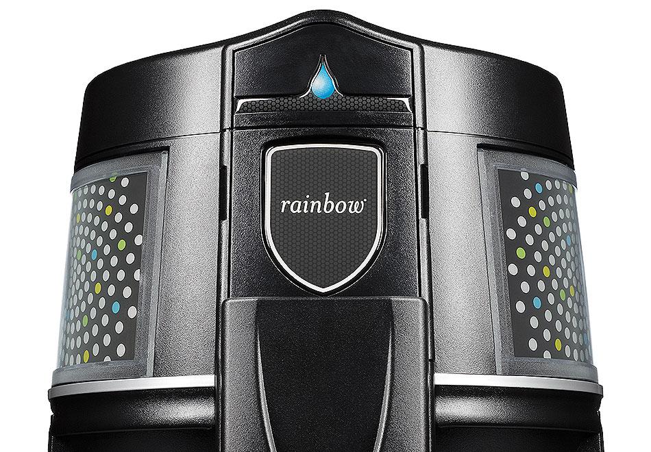 Odkurzacz Rainbow